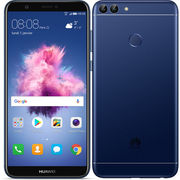 HUAWEI P SMART 32GB 4G DUAL SIM,  blue, 64gb