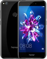 HUAWEI HONOR 8 LITE DUAL SIM 4G,  black