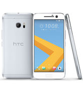 HTC 10 32GB 4G SINGLE SIM,  silver