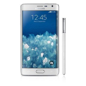 SAMSUNG GALAXY NOTE EDGE N915F 32GB LTE,  white