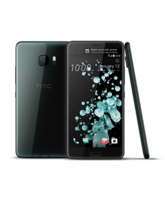HTC U ULTRA 64 GB DUAL SIM,  black
