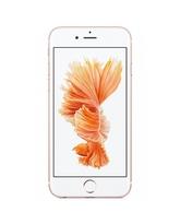 APPLE IPHONE 6S PLUS, 128 gb,  gold