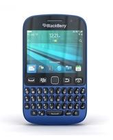 BLACKBERRY 9720,  blue