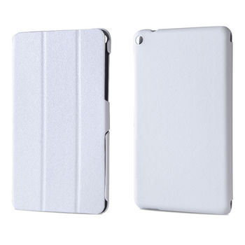 HUAWEI MEDIAPAD T1 BOOK TYPE CASE 7 INCH WHITE,  white