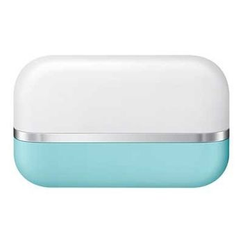 SAMSUNG LED LAMP FOR BATTERY PACK 10200 MaH,   mint blue