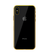 24K GOLD PLATED APPLE IPHONE X, 256GB