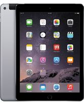 APPLE IPAD AIR 2 4G,   space grey, 32gb