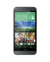 HTC ONE E8 16GB,  grey