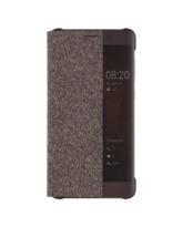 HUAWEI MATE 9 VIEW COVER MOCHA
