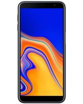 SAMSUNG GALAXY J6 PLUS J610F 32GB DUAL SIM,  black