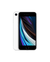 APPLE IPHONE SE 4G DUAL SIM, 128gb,  white