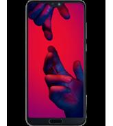 HUAWEI P20 PRO 128GB DUAL SIM,  black
