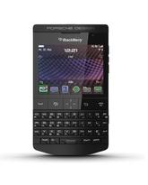 BLACKBERRY 9981,  black