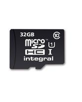 INTEGRAL MICROSDHC 32GB CLASS 10