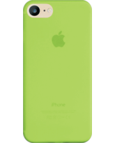 MYCANDY IPHONE 7 / IPHONE 8 BACK CASE LIPSTICK LIME