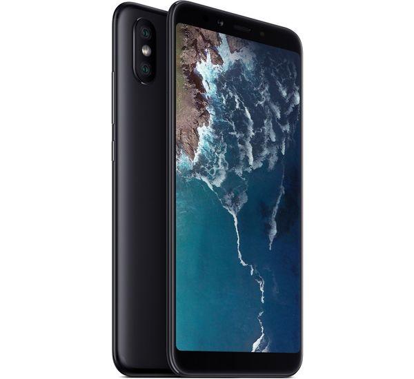 Buy XIAOMI MI A2 64GB 4G DUAL SIM - Axiom Telecom KSA