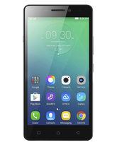 LENOVO VIBE P1M 16GB 4G DUAL SIM,  black