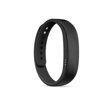 SONY HEALTH SMART WEAR SWR10,  black