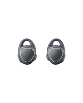 SAMSUNG BLUETOOTH GEAR ICON X HEADSET,  black