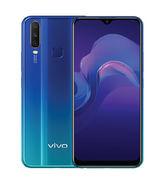 vivo Y15 64GB 4G DUAL SIM,  aqua blue