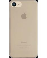 MYCANDY IPHONE 7 BACK CASE LIPSTICK CLEAR