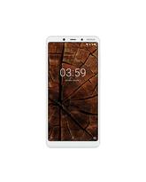 NOKIA 3.1 PLUS 32GB 4G DUAL SIM,  white