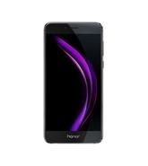 HUAWEI HONOR 8 LITE DUAL SIM 4G LTE 3GB RAM 16GB,  black