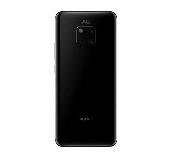 HUAWEI MATE 20 PRO 128GB 4G DUAL SIM, black