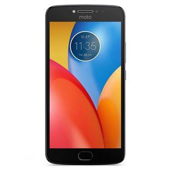 MOTO E4 PLUS 16GB 4G DUAL SIM,  grey
