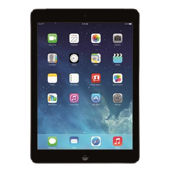 APPLE IPAD AIR 4G 16GB,  grey