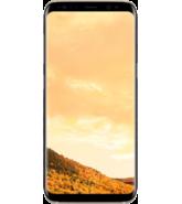 SAMSUNG GALAXY S8 PLUS 64GB DUAL SIM 4G LTE,  gold