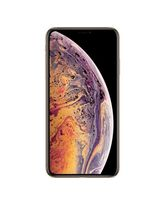APPLE IPHONE XS MAX,  gold, 64gb