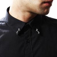 Dachshund Collar Pin