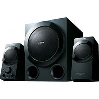 Sony SRS-D9 2.1 Ch Multimedia Speakers,  black