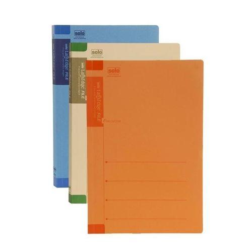 Solo LamEdge File (Carat) (F/C Size)
