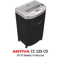 Antiva Departmental Shredders (CC235CD)