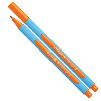 Schneider Slider EdgeXB Ball Point Pen (Orange)
