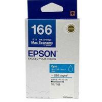 Epson 166 Ink Cartridge (Cyan)