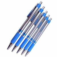 Cello Flow mate ball Pen, Blue, Packof 10