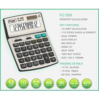 Flair Desktop Calculator (FC-500)