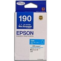 Epson 190 Ink Cartridge (Cyan)
