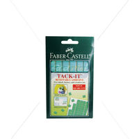Faber Castell Tack-it (Removable Adhesive)
