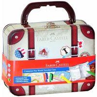 Faber Castell Connector Pens World Traveller Case