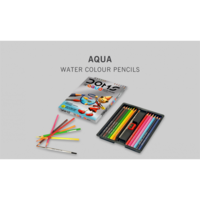 Doms Aqua Water Colour Pencil