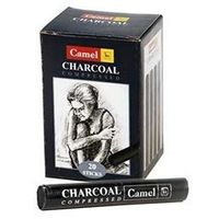 Camel Charcoal