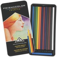 Prismacolor Charcoal Pencil Soft (Set of 12) (SAN 24204)