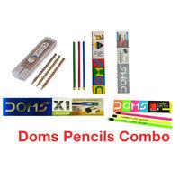 Doms Pencils Combo Kit