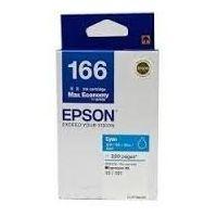 Epson 166 Cyan Ink Cartridge