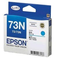 Epson 73N Cyan Ink Cartridge