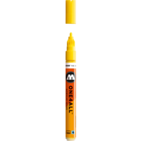 Molotow One4All Acrylic Marker Pen 2mm Zinc Yellow